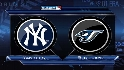 Recap: NYY 5, TOR 3