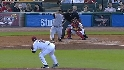 Sandoval&#039;s two-run single