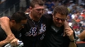 Niese&#039;s injury