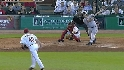 Garko&#039;s RBI triple