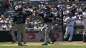 McCann&#039;s two-run single
