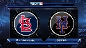 Recap STL 0, NYM 9