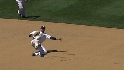 A. Gonzalez&#039;s diving stop