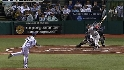 Martinez&#039;s solo shot