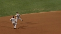 Tulowitzki&#039;s slick play