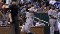 Mariners' six-run fourth