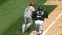 White Sox pick off Aybar
