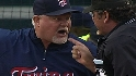 Gardenhire&#039;s ejection
