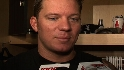 Peavy on bullpen sessions