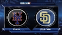 Recap: NYM 2, SD 6