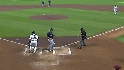 Rivera's three-run double