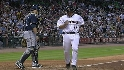 Coste&#039;s RBI single
