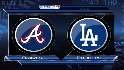 Recap: ATL 8, LAD 2