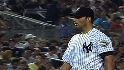 Pettitte shuts down the Red Sox