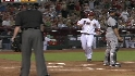 Davis' two-run double