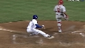 Bradley's game-tying hit