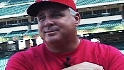 Mike Scioscia reflects