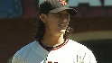 Lincecum's excellent outing