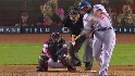 Kemp clouts one out