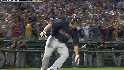 Martinez&#039;s go-ahead double