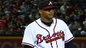 Jurrjens&#039; solid start