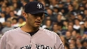 Pettitte strikes out 10 Mariners