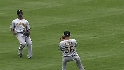 Cruz&#039;s over-the-shoulder grab