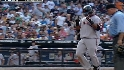 Sandoval&#039;s solo shot