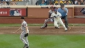 Tatis' RBI single