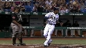 Crawford&#039;s two-run double