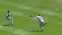 Anderson&#039;s running grab