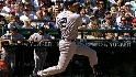 Jeter breaks Aparicio's record