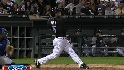 Nix&#039;s two-run homer