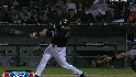 Pierzynski's two-run shot