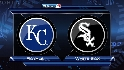 Recap: KC 7, CWS 8