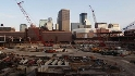 Target Field Skyline Time-Lapse