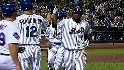 Mets&#039; eight-run fourth