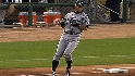 Ichiro&#039;s four-hit game