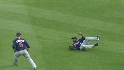 Span's sliding catch
