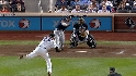 Church&#039;s RBI double