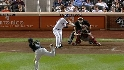 Sullivan&#039;s RBI single