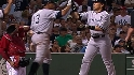 Yankees&#039; six-run fifth
