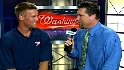 Strasburg talks to MASN
