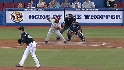 Figgins&#039; RBI double