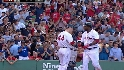 Papi&#039;s solo homer