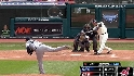 Peralta&#039;s solo homer