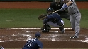 Young&#039;s two-run single