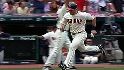 Indians&#039; four-run sixth