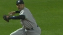 Jeter's trademark play