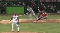 Guillen's three-run homer